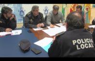 Convocada mesa de seguridad para coordinar el dispositivo especial de seguridad de la Semana Santa