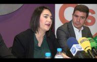 Cs critica a los gobiernos de PSOE y PP por haberse olvidado del Campo de Gibraltar