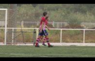 El Algeciras CF cadete A gana y sale de descenso