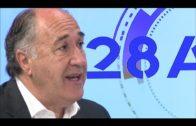 El candidato al senado por el PP José Ignacio Landaluce desgrana las propuestas populares en OATV