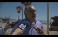 El PP de Algeciras critica la falta de colaboración del Gobierno en la regeneración de Getares