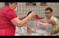 El PP fue en las últimas elecciones generales la fuerza política más votada en Algeciras