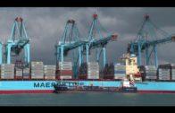 El Puerto de Algeciras cierra el primer trimestre rozando los 27 millones de toneladas de mercancías