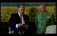 El Tercio Duque de Alba 2º de la Legión vuelve a Algeciras el Lunes Santo