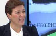 Gemma Araujo analiza en Onda Algeciras el programa electoral del PSOE