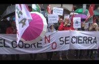 Igualdad realiza una inspección en el CM El Cobre para valorar la propuesta de los trabajadores