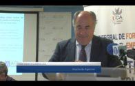 Lucrecio Fernández califica la operación Minerva como ejemplo de gestión de los flujos migratorios