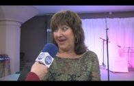 La cantante Beatriz Calderón recibe una cena homenaje en su Algeciras natal