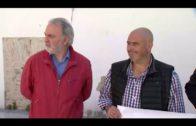 La demarcación del CPPA en la comarca convoca concentración por la «Libertad de Prensa»