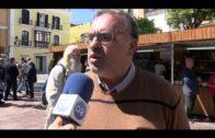 La Feria del Libro arranca con el pregón de Juan Emilio Ríos