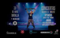 La Gramola acoge mañana la 2ª Batalla de gallos y microlibre de Algeciras