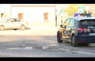 La Policía desmantela un punto muy activo de venta de hachís en la barriada del Pajarete