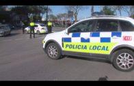 """La Policía Local inmoviliza """"taxis piratas"""" que intentaban hacer recorridos urbanos e interurbanos"""