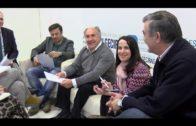 Landaluce apuesta por el proyecto del PP para el progreso de Algeciras y de la provincia
