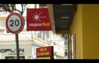 Landaluce traslada su apoyo a los trabajadores de Supersol afectados por el ERE