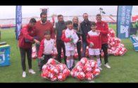 Las Escuelas de Cádiz en Algeciras