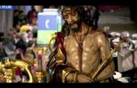 Las procesiones del Ecce Homo y la Buena Muerte, pendientes de la lluvia