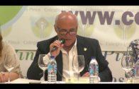 Laura Ruiz clausura las XXVII Jornadas Interdisciplinares del Colegio Los Pinos