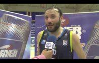 Miki sueña con la posibilidad de jugar la final a cuatro en Algeciras