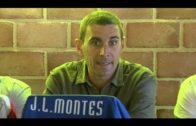 Presentado el homenaje a Jose Luis Montes en el Nuevo Mirador