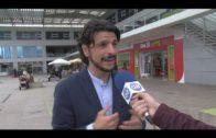 Sergio Pelayo, candidato de C´s a la Alcaldía de Algeciras