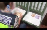 15 detenidos en una operación contra el narcotráfico en La Línea
