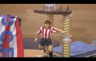 41 años del ascenso del Algeciras CF ante el Gerona