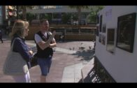 AFSUR celebró, un año más, el evento Pon una foto en la calle en la Plaza Alta