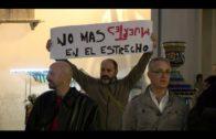 Algeciras Acoge y APDHA Campo de Gibraltar convocan una concentración por las muertes en el Estrecho