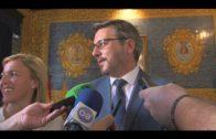 Algeciras cuenta con la Junta de Andalucía para impulsar proyectos culturales en la ciudad