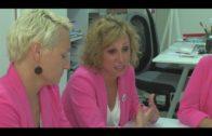 Bandera Rosa entrega 10.000 euros al Centro Nacional de Investigaciones Oncológicas