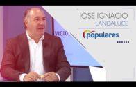 Candidatos a la alcaldía de Algeciras por PP, PSOE, Adelante Andalucía y Ciudadanos debaten en OATV