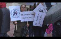 CCOO convoca una nueva concentración en apoyo al centro de menores del Cobre para el día 22