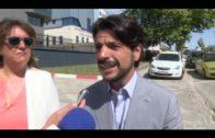 Ciudadanos dedica las últimas horas de campaña a escuchar a los empresarios del Cortijo Real