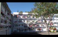 Comienza la construcción de 288 nichos en el Parque Cementerio de Botafuegos