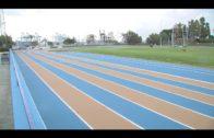 """Deportes ultima la homologación de las nuevas pistas de atletismo en el """"Enrique Talavera"""""""
