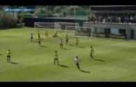 El Algeciras gana al campeón y podría jugar la liguilla