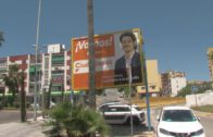 El Ayuntamiento insta a los partidos políticos a que retiren la propaganda electoral