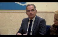 El BOP publica aprobación inicial del Plan de Movilidad y Mejora del Tráfico de la Caridad