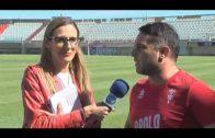 El Hospitalet rival del Algeciras CF en primera ronda por el ascenso