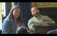 El pleno aprueba una moción sobre el servicio público de transportes en Algeciras