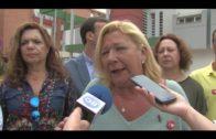 El PSOE se compromete a aumentar el presupuesto para políticas sociales y a agilizar las ayudas