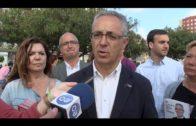 El PSOE traslada sus propuestas en materia de empleo y comercio