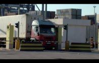 El tráfico de contenedores en el Puerto crece más de un 7% en el primer cuatrimestre del año