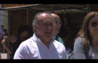 """El VII Certamen de Tunas """"Ciudad de Algeciras"""" vuelve a dinamizar el centro"""