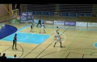 Enerdrink UDEA gana en Coín su ultimo partido de liga (61-70)