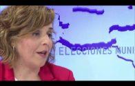Esperanza Pérez analiza las propuestas del PSOE en Onda Algecrias TV