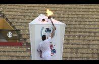 Éxito de los Juegos Deportivos del Estrecho en Algeciras