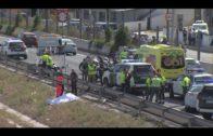 Fallece un Guardia Civil de Algeciras cuando perseguía a un coche cargado de droga