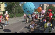 III Carrera Popular Solidaria por la paz, la igualdad y la salud